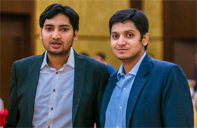 Nishant & Rikant copy